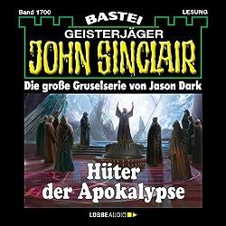 Hüter der Apokalypse (John Sinclair 1700)