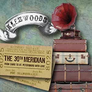 The 30th Meridian: From Cairo to St. Petersburg with Love