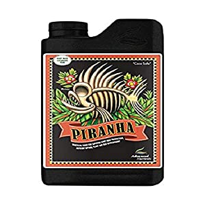 Advanced Nutrients Piranha Liquid Fertilizer, 1L