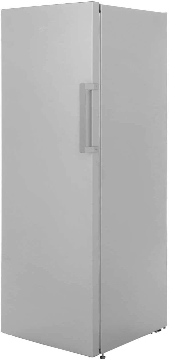 Beko FFP1671S - Congelador vertical independiente (60 cm), color ...