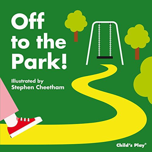 Off to the Park! (Tactile Books) (Books For The Visually Impaired)