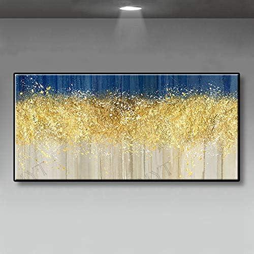 NIMCG Arte Vintage Dibujado a Mano Moderno Gran Artista Abstracto ...