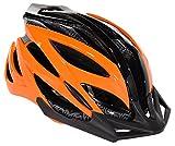 Capstone Youth Helmet, Orange