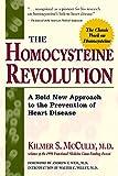 The Homocysteine Revolution