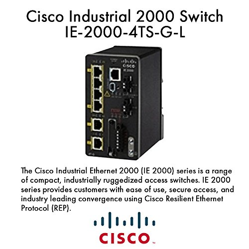 cisco-ethernet-switch-ie-2000-4ts-g-l