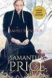 The Amish Spinster LARGE PRINT: Amish Romance (Amish Misfits)