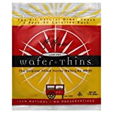 Anisi Honey Wafers, 3-Ounce (Pack of 24)