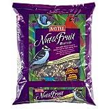 Kaytee Nut and Fruit Blend Wild Bird Food, 5 lbs., My Pet Supplies