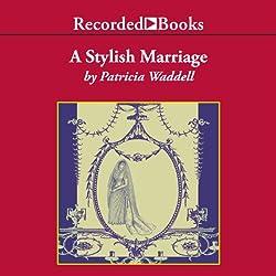 A Stylish Marriage