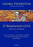 capa de O Bhagavad Gita