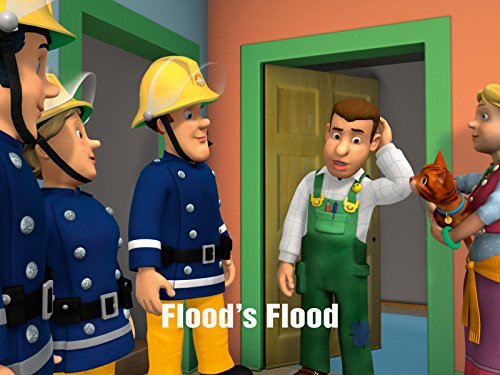 - Flood's Flood