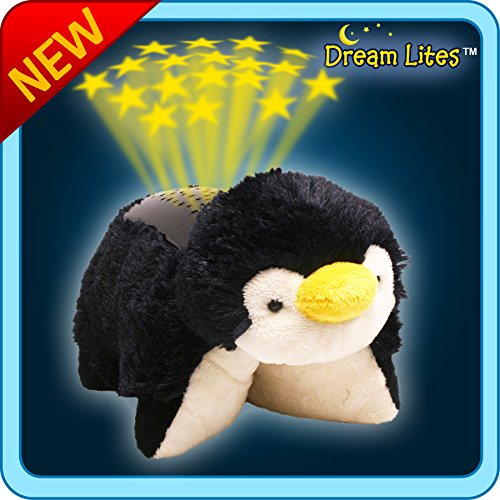 Dream Lites Perky Penguin Night Light Boxed by Ontel Products Corporation