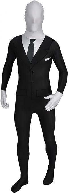 Funsuits Original FUNSUIT - Disfraz de Segunda Piel (Pegado al ...