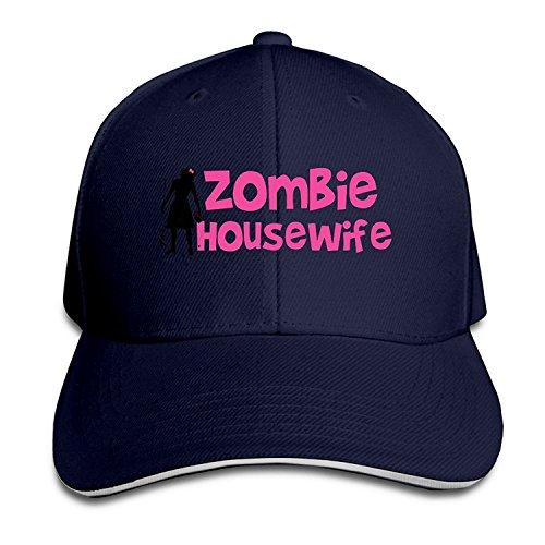apback Sandwich Baseball Cap Hat ()