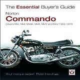 Norton Commando, Peter Henshaw, 1845842812