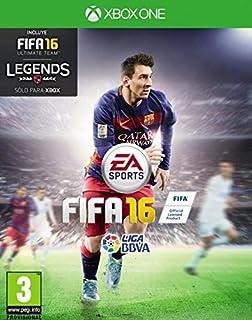 Pro Evolution Soccer 2016 (PES 2016) - Day One Edition: Konami: Amazon.es: Videojuegos