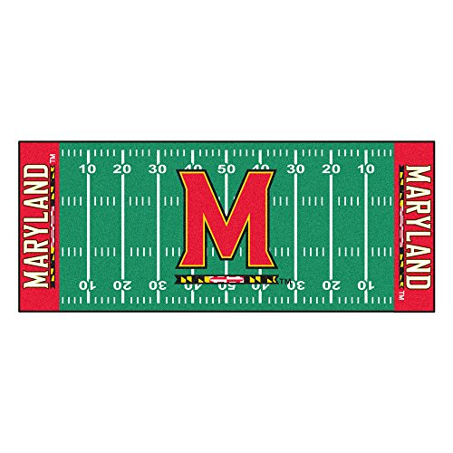 University of Maryland Football Field -