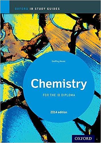 Chemistry Geoffrey Neuss 8601404331442 Books