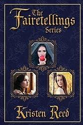 The Fairetellings Series: Books 1 Through 3