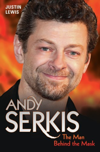 Andy Serkis - The Man Behind the Mask]()