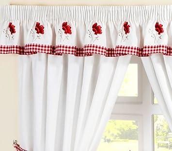 last tweets about rideaux de cuisine vichy rouge et blanc. Black Bedroom Furniture Sets. Home Design Ideas