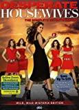 Desperate Housewives: The Complete Seventh Season - 5-Disc DVD Box Set
