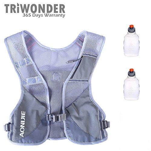Triwonder Marathoner Race Hydration Backpack product image