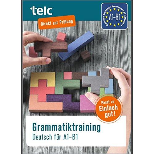 grammatiktraining-deutsch-fr-a1-b1