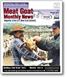 Meat Goat Monthly News: more info