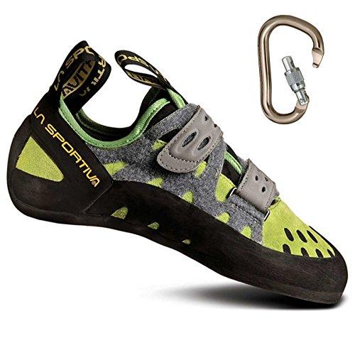 La Sportiva Men's Tarantula Rock Climbing Shoes w/ Lockin...