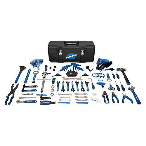 Park Tool Home Mechanic Starter Kit PK-2 by Park Tool