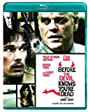 Before the Devil Knows You're Dead poster thumbnail