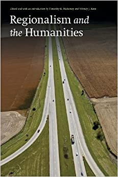 Book Regionalism and the Humanities