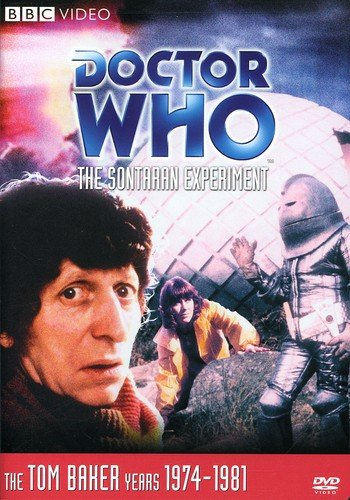 Doctor Who: The Sontaran Experiment (Story 77) ()