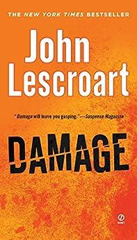 Damage Abe Glitsky Book 3 ebook product image