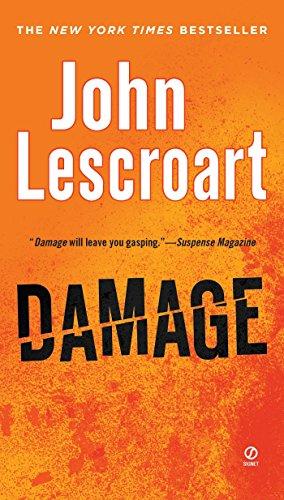 Damage (Abe Glitsky Book 3) cover