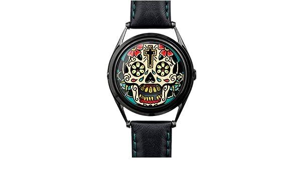 Mr Jones Reloj The Last Laghu Tatto Edición Automática POS + 31-M4 ...