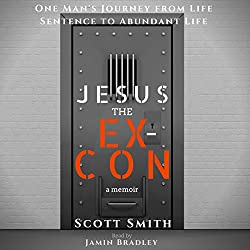 Jesus the Ex-Con