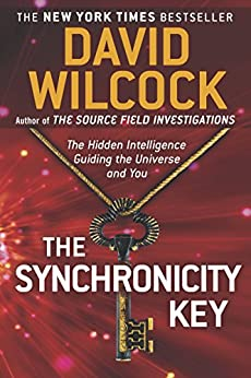 The Synchronicity Key: The Hidden Intelligence Guiding the Universe and You by [Wilcock, David]