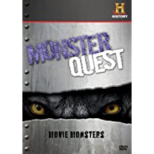 Monsterquest: Movie Monsters (2009)