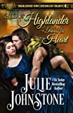 When a Highlander Loses His Heart (Highlander Vows: Entangled Hearts) (Volume 4)
