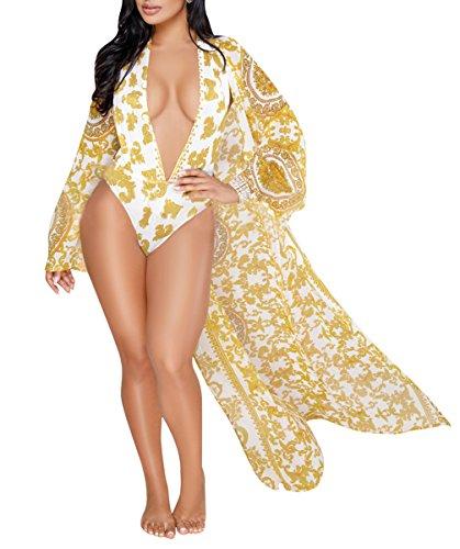 Gold Bikinis Swimwear in Australia - 2