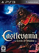Castlevania: Lords of Shadow - Playstation 3 (Limited Edition)