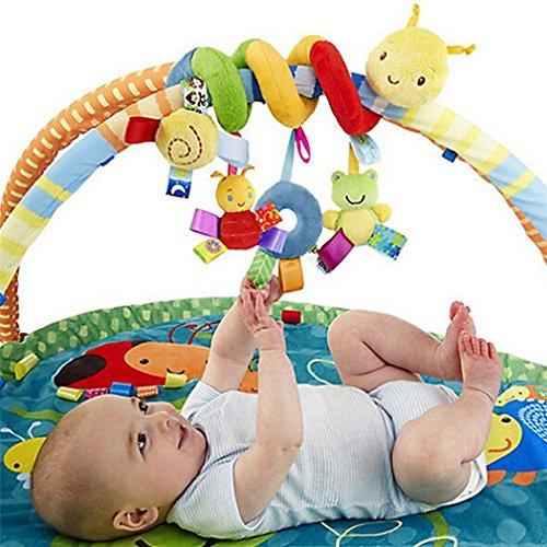 1 Year Old Toy Pram - 3