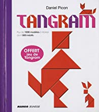 Tangram par Daniel Picon