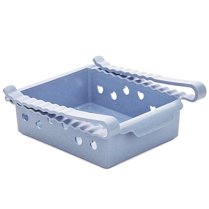 Kühlschrank Food Container, tianranrt Neue Küche Artikel Ablage ...