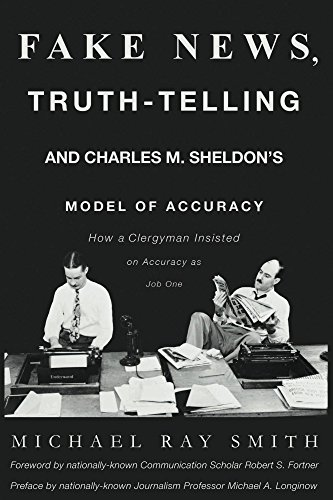 Accuracy As Clergyman On M Of A How Truth-telling Fake Insisted Model Accuracy Sheldon's Michael Store Amazon Ebook Charles com And Ray Job News Kindle One Smith
