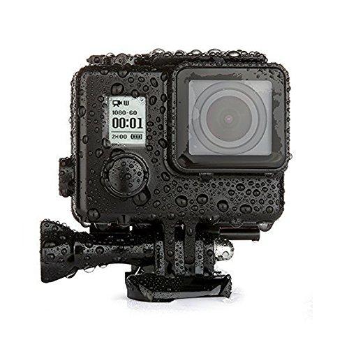 NAMEO GoPro 4/3+/3 Housing Case, 40m Underwater Waterproof P