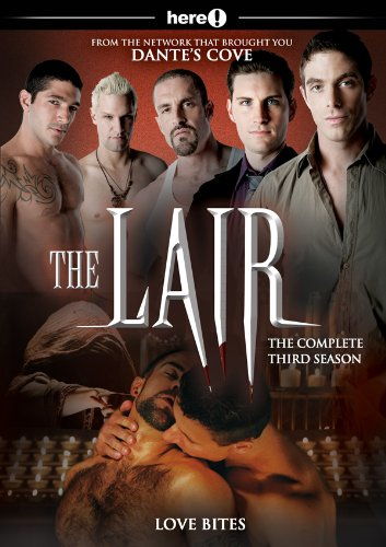 The Lair: Season 3 by E1 ENTERTAINMENT