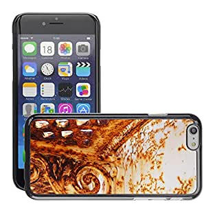 """Hot Style Cell Phone PC Hard Case Cover // M00151372 Aged Corrosion Corrosive Damaged // Apple iPhone 6 4.7"""""""